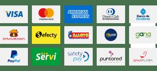 Plataformas de pago en colombia